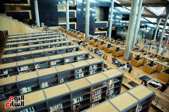 مكتبة الإسكندرية (22)