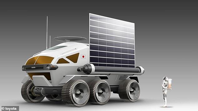 ستعمل السيارة بالطاقة الشمسية
