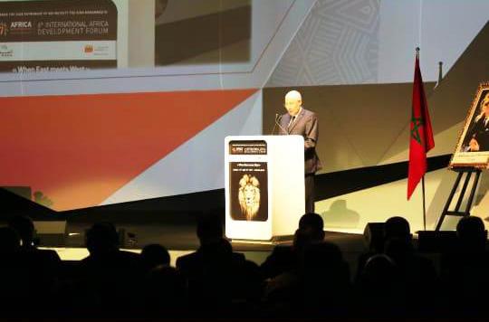 محمد الكتانى الرئيس التنفيذى لمجموعة التجارى وفا بنك المغربية (4)