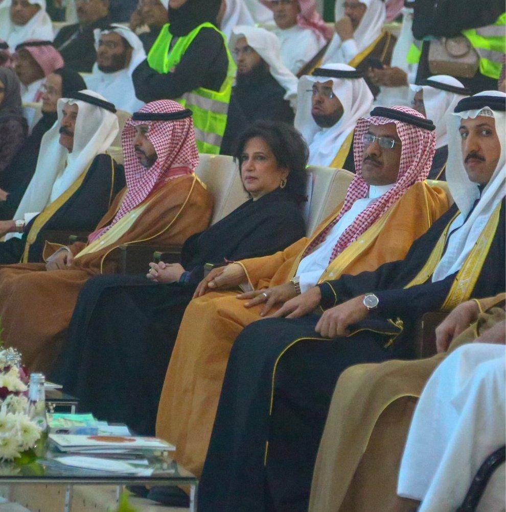 افتتاح معرض الرياض الدولى للكتاب والبحرين ضيف الشرف (5)