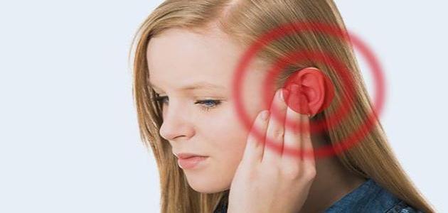 التهاب الاذن1