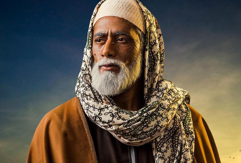 محمد رمضان فى نسر الصعيد