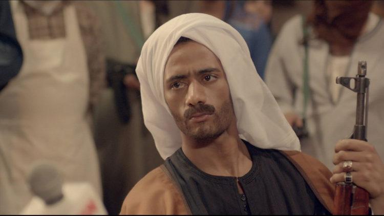 محمد رمضان فى ابن حلال (2)