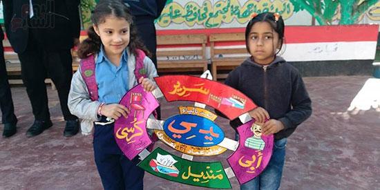 مدارس شمال سيناء (1)