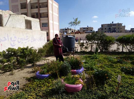 مدارس شمال سيناء (4)