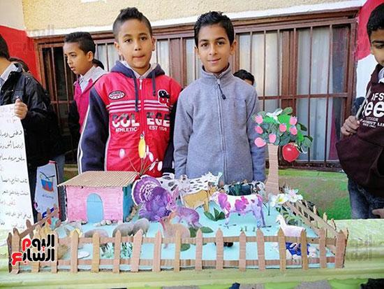 مدارس شمال سيناء (7)