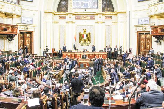 الجلسه-العامه-بالبرلمان--حازم-عبد-الصمد--25-2-2019-(10)