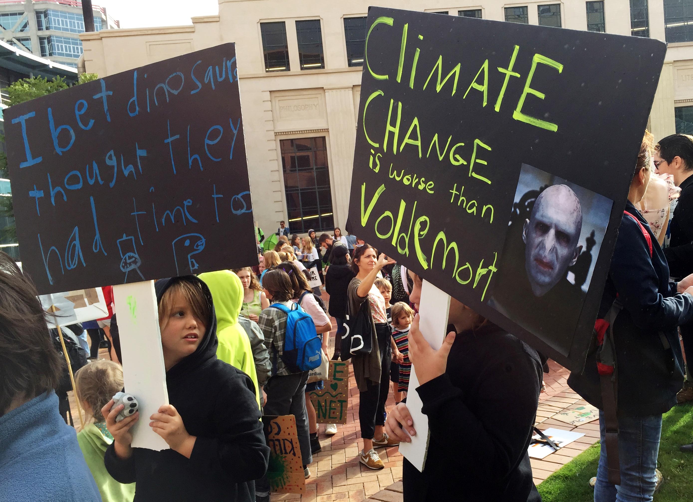 تغير المناخ (8)