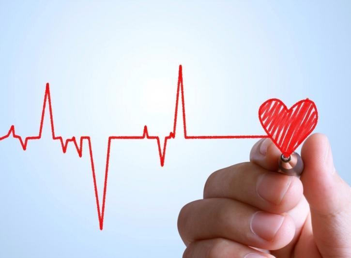 اسباب ضربات القلب السريعة 1