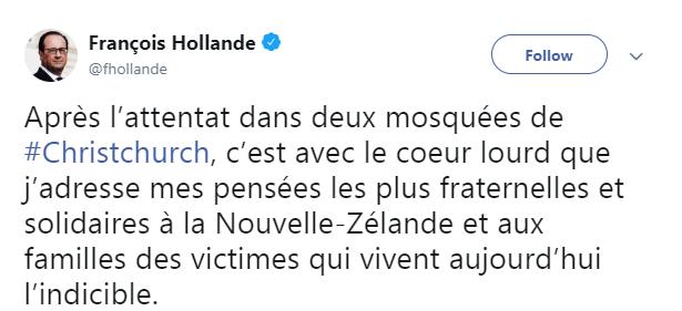 فرانسوا هولاند