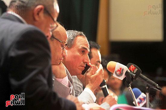 الجمعية العمومية لنقابة الصحفيين (16)