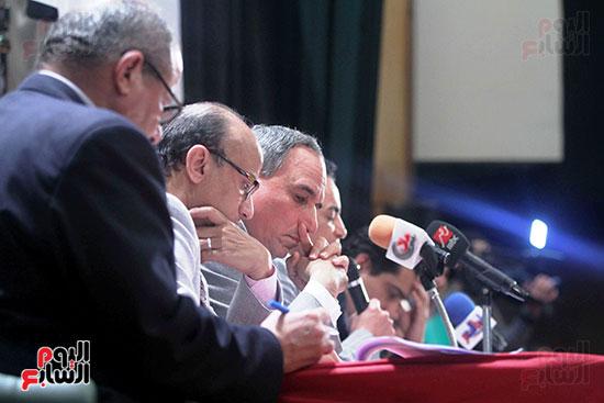 الجمعية العمومية لنقابة الصحفيين (17)