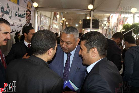 الكاتب الصحفى يوسف أيوب (11)
