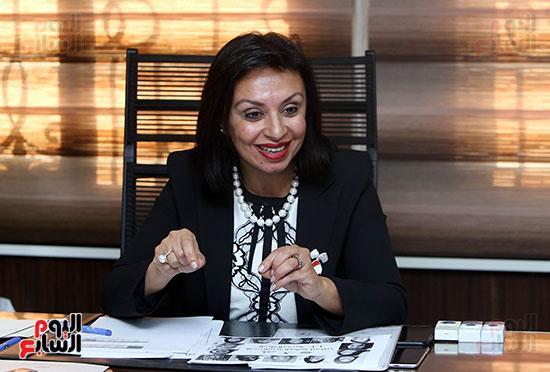 مايا مرسي (9)