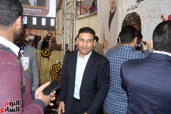 الكاتب الصحفى يوسف أيوب (9)