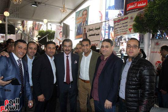 الكاتب الصحفى يوسف أيوب (5)