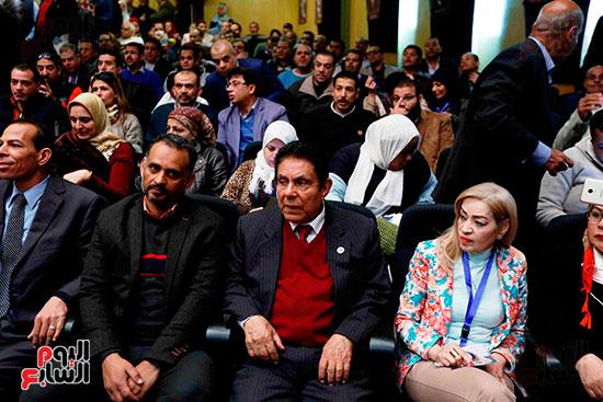 الجمعية العمومية لنقابة الصحفيين (5)
