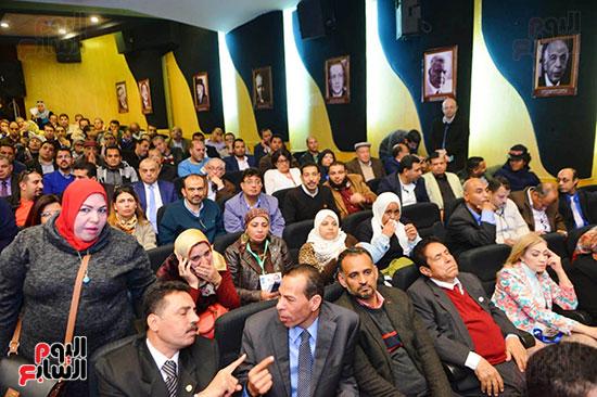 الجمعية العمومية لنقابة الصحفيين (25)