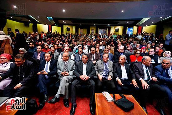 الجمعية العمومية لنقابة الصحفيين (2)