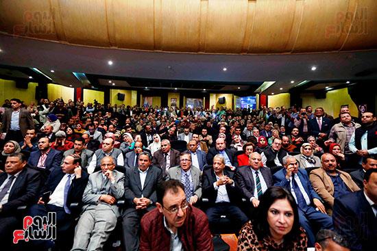 الجمعية العمومية لنقابة الصحفيين (14)