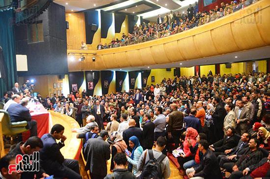 الجمعية العمومية لنقابة الصحفيين (37)
