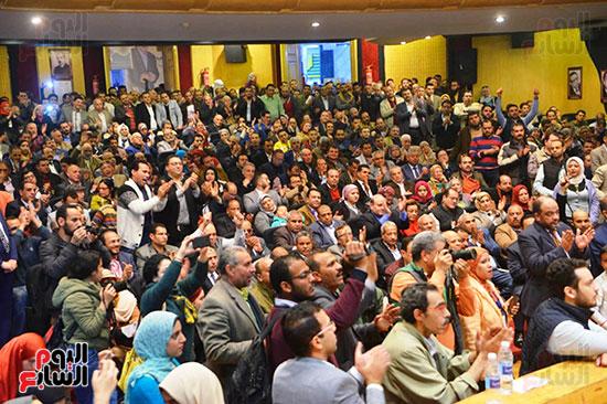 الجمعية العمومية لنقابة الصحفيين (38)