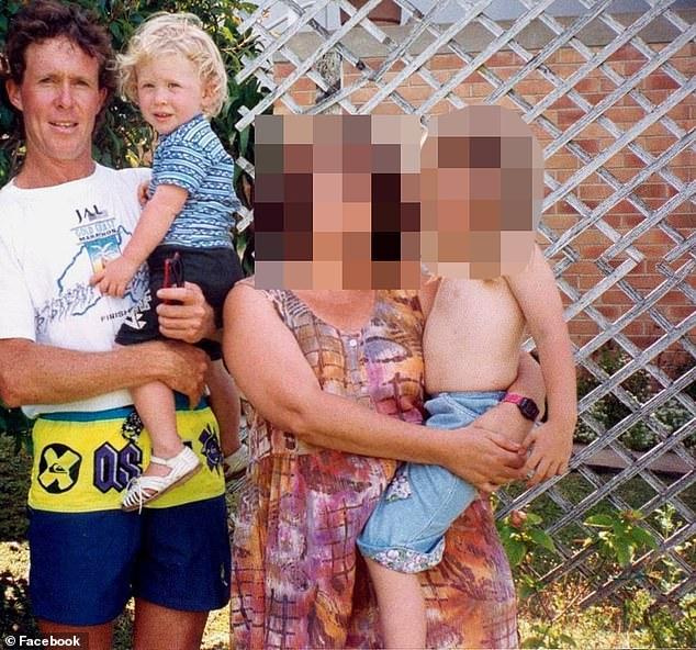أسرة إرهابى نيوزيلندا