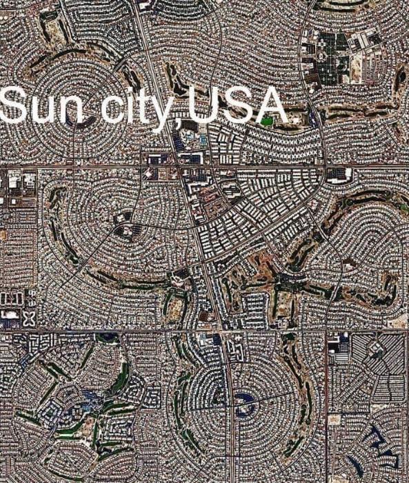 مدينة صن سيتى