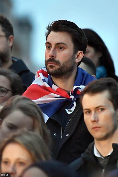احتجاجات فى عواصم العالم ضم الحادث الإرهابى فى نيوزيلندا (2)