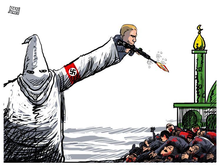 النازيون الجدد