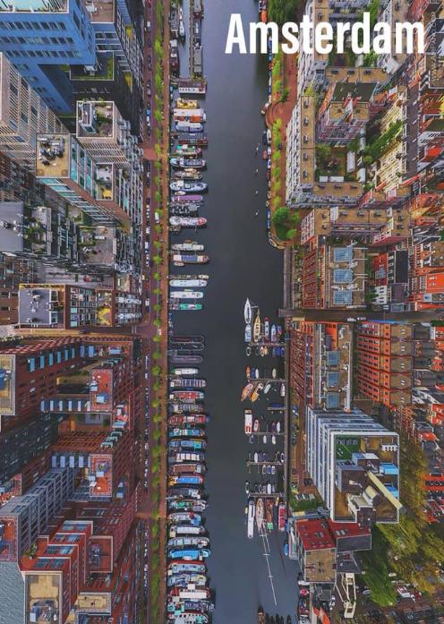 مدينة امستردام