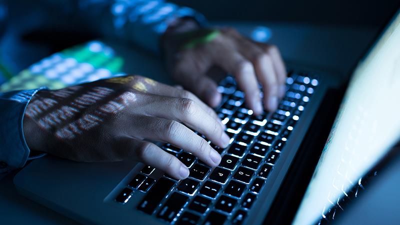 جرائم الانترنت