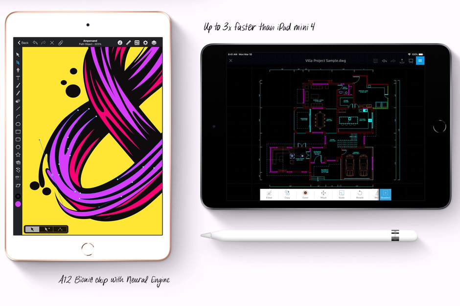 Apple-iPad-mini-2019-brings-powerful-A12-processor-and-Pencil-support-in-a-retro-package