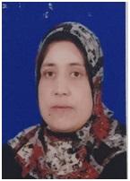 سومة زكي رشوان شريف الأولى على محافظة دمياط