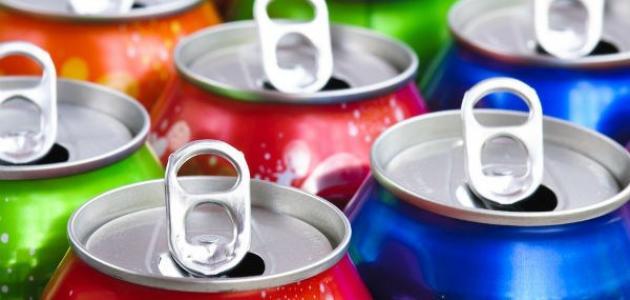 تناول المشروبات الغازية يوميا يرفع خطر الوفاة مبكرا