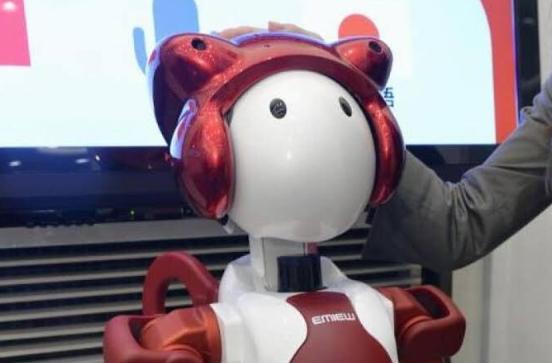 روبوت للأولمبياد