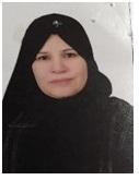 عصمت مهدي محمد خفاجي الأولى على محافظة القليوبية