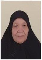 زينب عبد الغفور مختار أحمد الأم البديلة الأولى بمحافظة أسوان