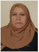 نبيلة محمد عبد الصمد بركات الأولى على محافظة البحيرة