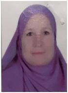 أميرة هليل عبد اللطيف سمحان الأولى على محافظة شمال سيناء