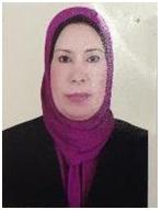 نجاة موسى علي أحمد الأولى على محافظة سوهاج