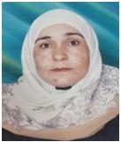 نادية محمدى سعد أحمد الأولى على محفافظة المنوفية