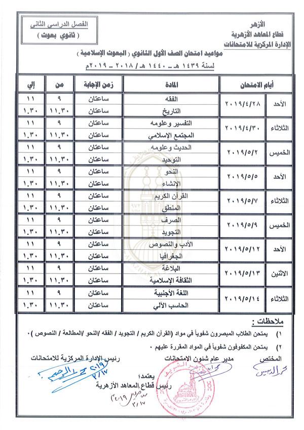 الأول الثانوي بعوث إسلامية الفصل الدراسي الثاني 2018-2019.jpg