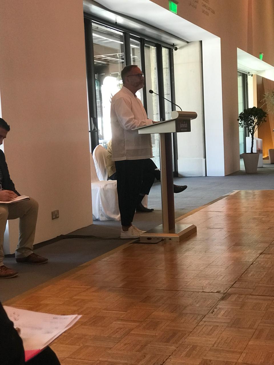 آرت دبي يعلن عن برنامجه التفصيلي لنسخة ٢٠١٩