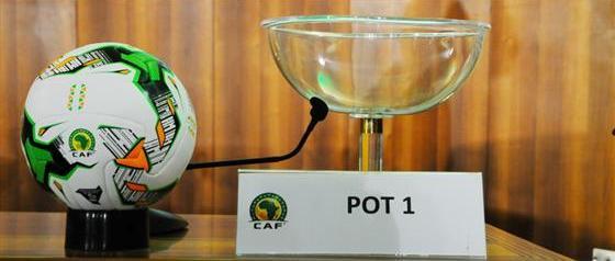 قرعة دوري أبطال أفريقيا 2019