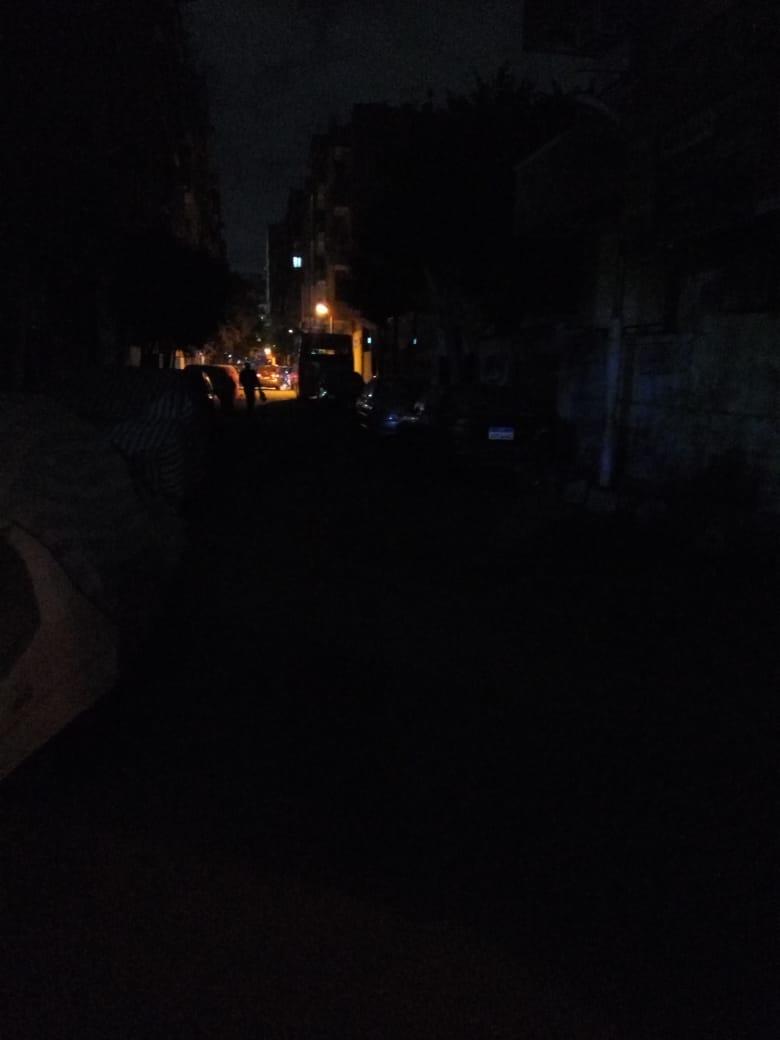 شارع أحمد رافع