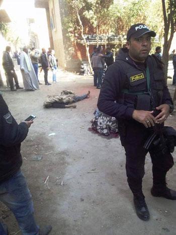 مذبحة أوسيم (4)