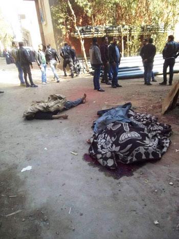 مذبحة أوسيم (5)