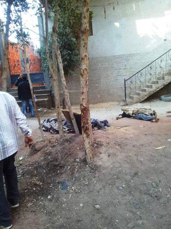مذبحة أوسيم (6)