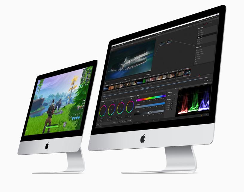 Apple-iMac-2019